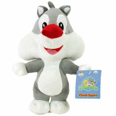 Baby looney tunes sylvester 30 cm