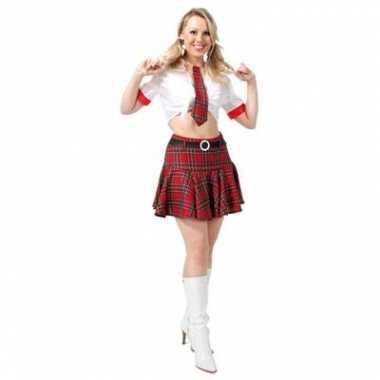Britney school girl
