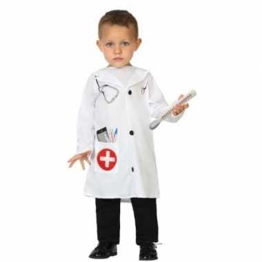 Doktersjas voor peuters