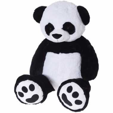 Grote panda knuffel 100 cm
