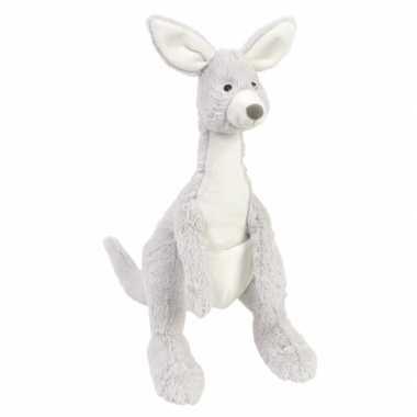 Happy horse knuffel kangoeroe 28 cm
